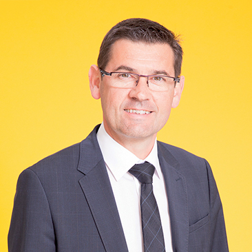 Cyril Madoulet Directeur