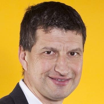Voland Patrick Chef des Services Techniques