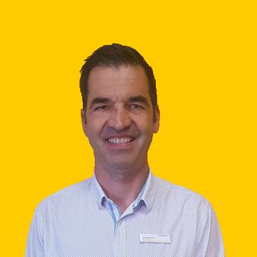 ESTRAN Jean-Marc Chef d'Atelier