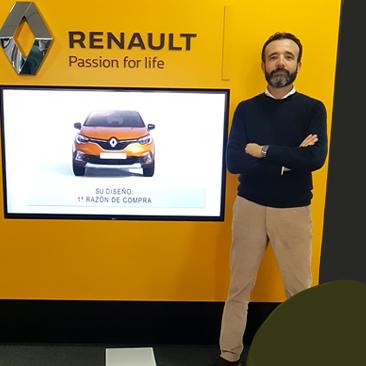 Colorado Porras Miguel Angel Director General