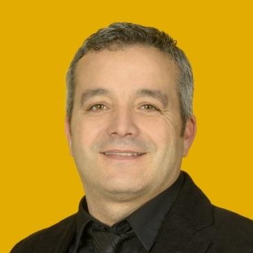 VITALI Eric Directeur