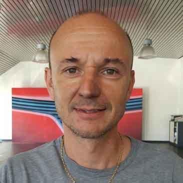 CAZENAVE Jean François Directeur