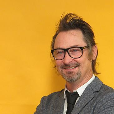 JOBARD Christophe Directeur