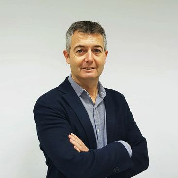 Ferrando Ubaldo Director