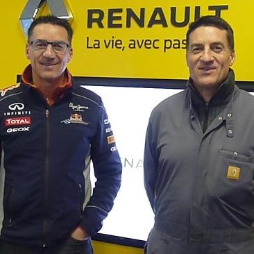 Quignette Stéphane et Gil Agent