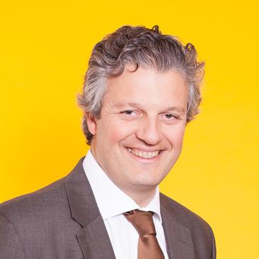 ROUSSEAU Gilles Directeur général