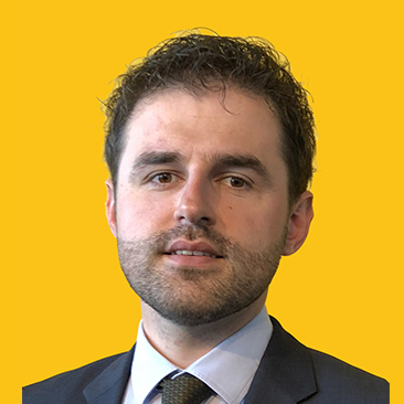 Houivet Benoît Chef des Ventes Véhicules Neufs