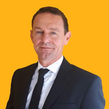 FORTE Thierry Directeur