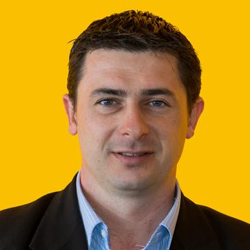 BRESSAN Laurent Chef des Ventes Véhicules Occasions