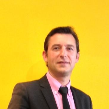 FONTAINE Régis Directeur