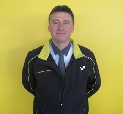 BELOUIN PASCAL Directeur