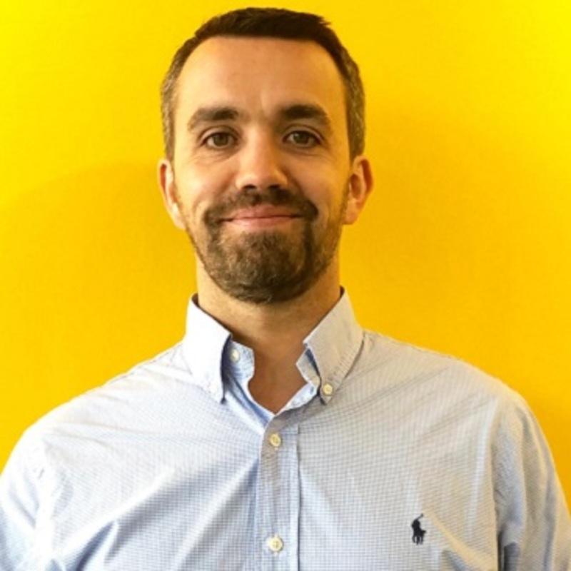 DELORT Raphaël Directeur