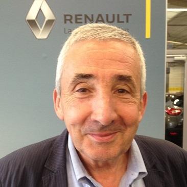 DUFOUR Jean-Michel Directeur