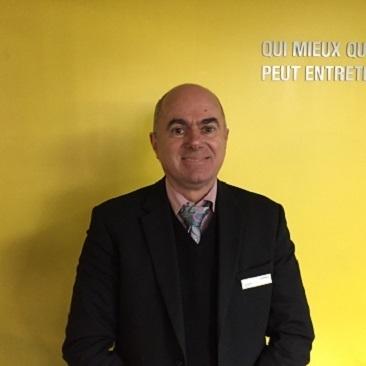 Parras Jean Directeur