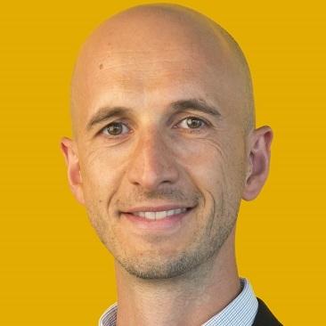 PAYZAN Fabien Directeur