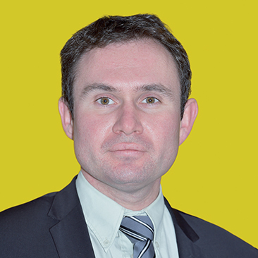Le Bigot Jérôme Directeur