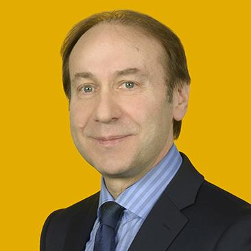 LACHARTRE Patrice Directeur