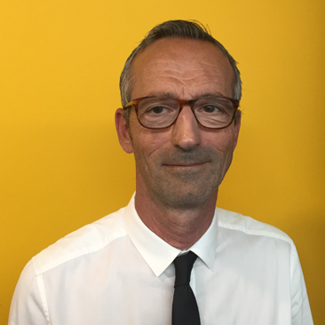 CHAVANE Roch Directeur