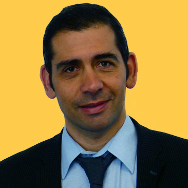 CASSINI Frédéric Directeur