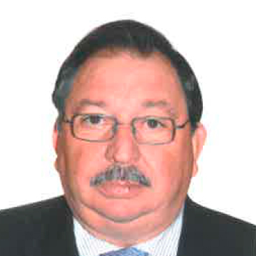 ROMERO REVUELTA PRUDENCIO Director