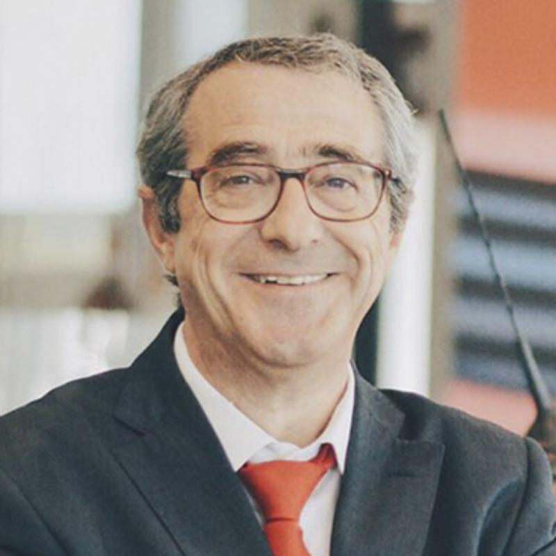 García Juan Antonio Director