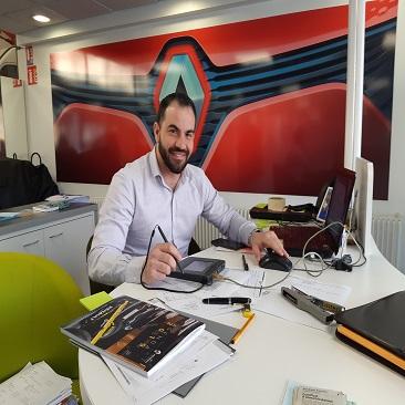 IPPOLITO Jeremy Conseiller(e) Commercial(e)