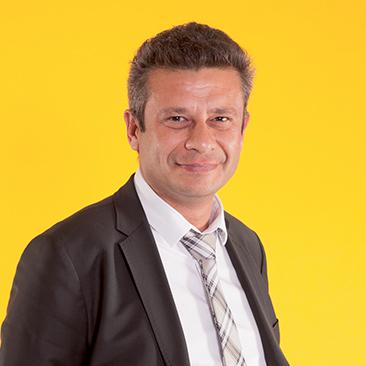 Lecherpy Cédric Directeur