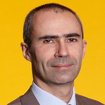 CERVERA Jean Michel Directeur