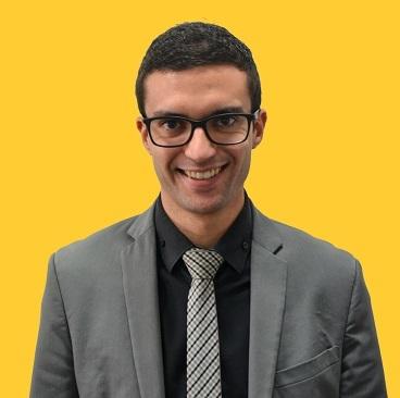 Garcia Maxime Chef de groupe
