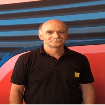 SCHWINDT Pascal Directeur