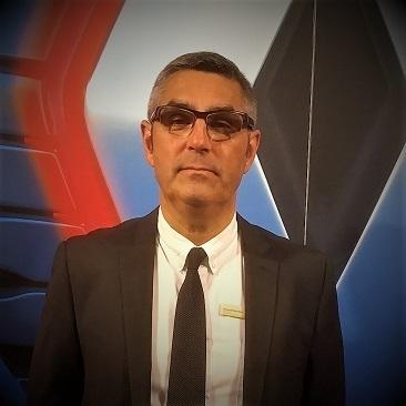Keraudran Anthony Directeur