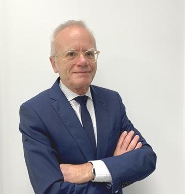 Aragonés Gerardo Director General