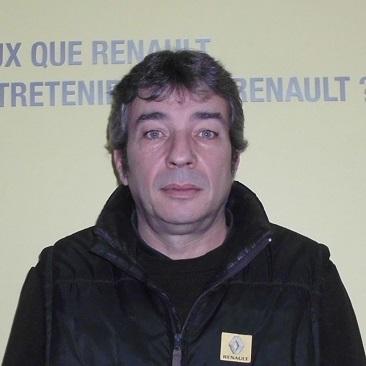 VITELLINI Eric-Olivier Agent