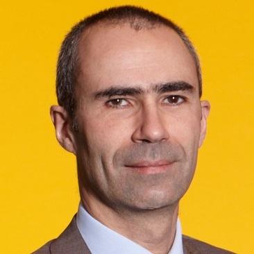 CERVERA Jean-Michel Directeur