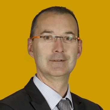AZALOT Bruno Directeur
