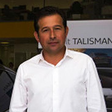 Fernandez de Mesa Francisco Director