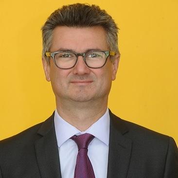 MAITRE Stéphane Directeur