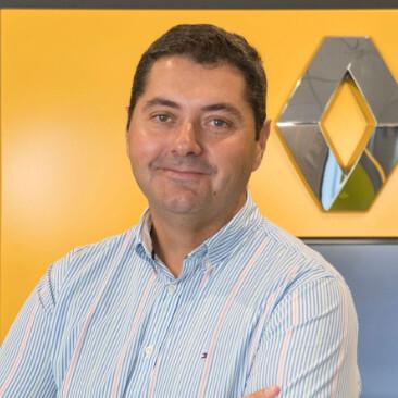Martín Jose Antonio Director General