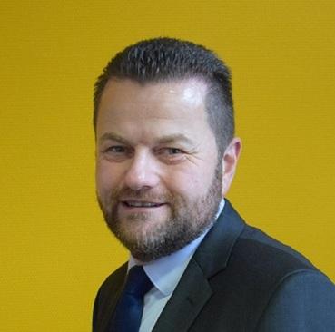 VIAL Eric Directeur général