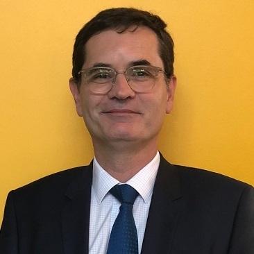 MARAIS Philippe Directeur