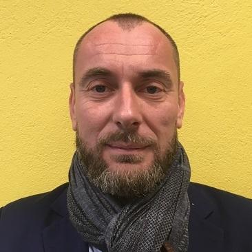 DAVANTURE Xavier Directeur