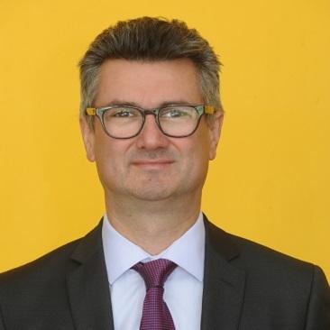 MAITRE Stéphane Directeur général