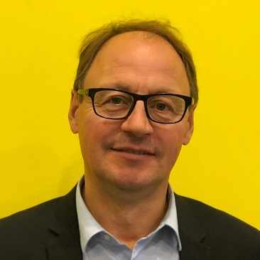 HUARD Didier Directeur