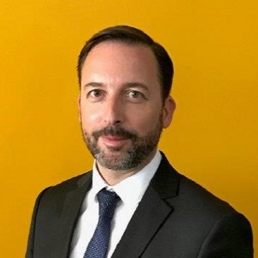 RIMBERT Arnaud Directeur