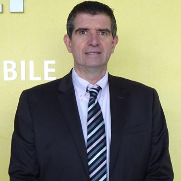 Ranson Fabrice Conseiller(e) Commercial(e) Véhicules Neufs
