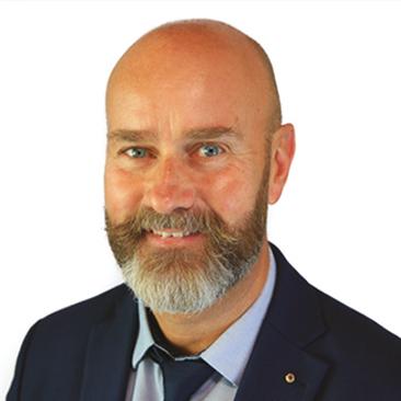 GIRARD Philippe Directeur