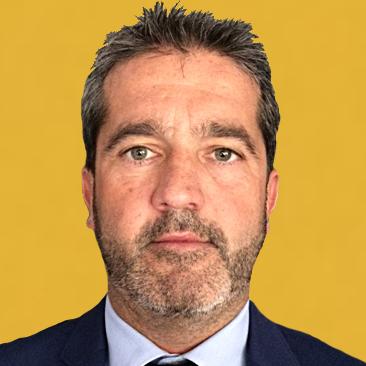 LORGNIER Maxime Directeur
