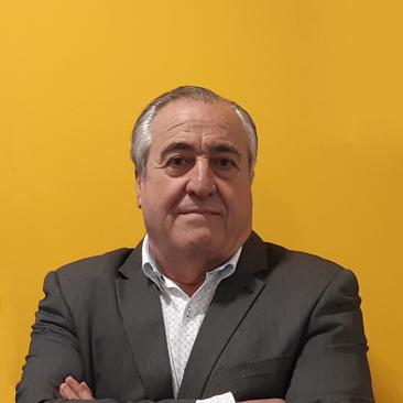 Lopez Garcia Jose de la Cruz Director General