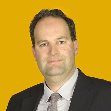 SEGAL Jean-Christophe Directeur