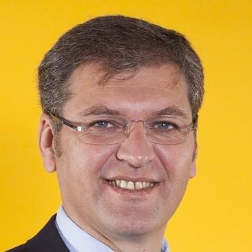 GOUJON Xavier Directeur